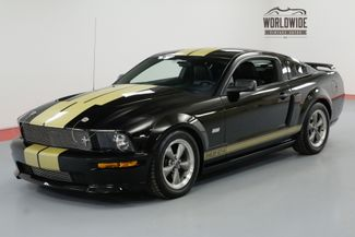2006 Ford MUSTANG 40TH ANNIVERSARY SHELBY HERTZ GT-H | Denver, CO | Worldwide Vintage Autos in Denver CO