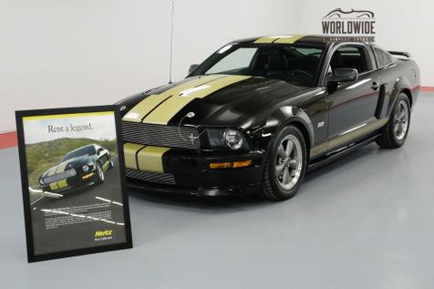 2006 Ford MUSTANG 40TH ANNIVERSARY SHELBY HERTZ GT-H | Denver, CO | Worldwide Vintage Autos in Denver, CO