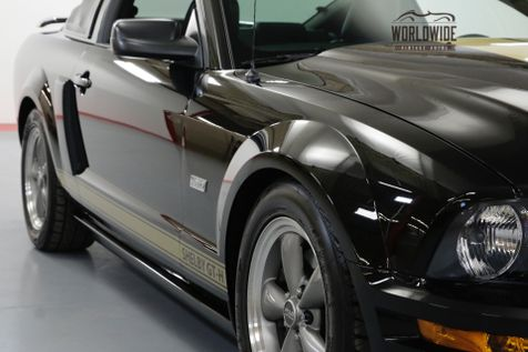 2006 Ford MUSTANG 40TH ANNIVERSARY SHELBY HERTZ GT-H   Denver, CO   Worldwide Vintage Autos in Denver, CO