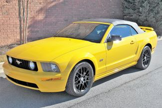 2006 Ford Mustang GT Premium  Flowery Branch GA  Lakeside Motor Company LLC  in Flowery Branch, GA