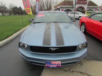 2006 Ford MUSTANG COUPE in Fremont OH, 43420