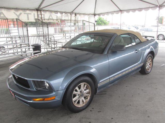 2006 Ford Mustang Standard Gardena, California