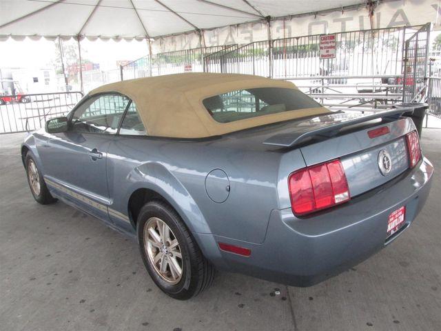 2006 Ford Mustang Standard Gardena, California 1