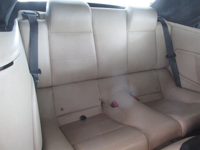 2006 Ford Mustang Standard Gardena, California 11