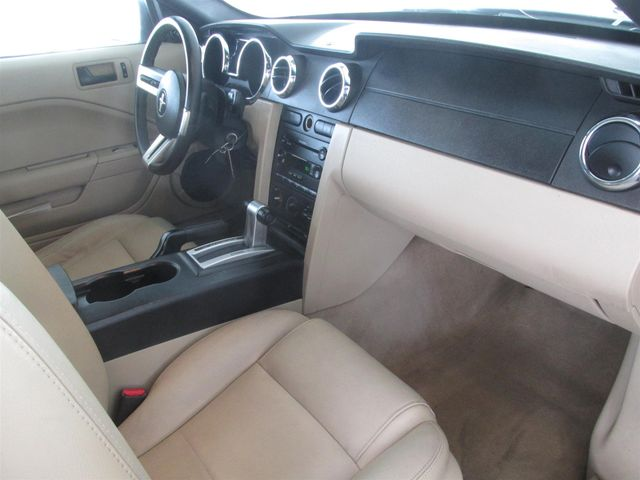 2006 Ford Mustang Standard Gardena, California 8