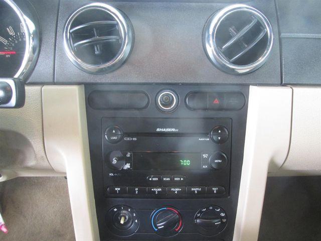 2006 Ford Mustang Standard Gardena, California 6