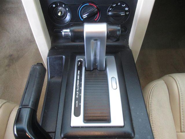 2006 Ford Mustang Standard Gardena, California 7