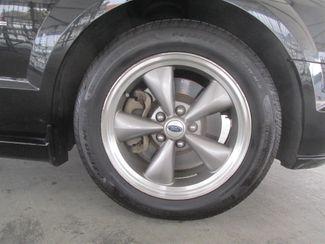 2006 Ford Mustang GT Deluxe Gardena, California 13