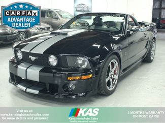 2006 Ford Mustang GT Roush Stage3 in Kensington, Maryland 20895