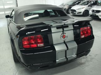 2006 Ford Mustang GT Roush Stage3 Kensington, Maryland 22