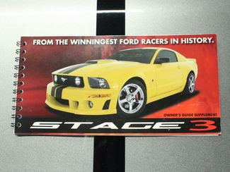 2006 Ford Mustang GT Roush Stage3 Kensington, Maryland 111