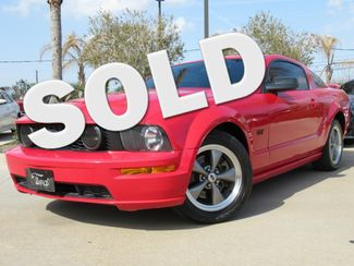 2006 Ford Mustang GT Deluxe   Houston, TX   American Auto Centers in Houston TX