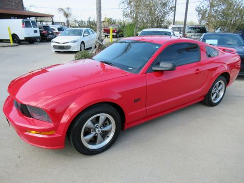 2006 Ford Mustang GT Deluxe   Houston, TX   American Auto Centers in Houston, TX