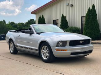 2006 Ford Mustang in Jackson, MO 63755