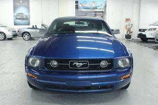 2006 Ford Mustang Premium Pony Edition Kensington, Maryland 7