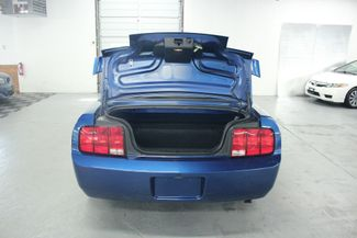 2006 Ford Mustang Premium Pony Edition Kensington, Maryland 85