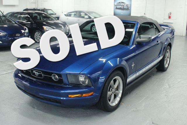 2006 Ford Mustang Premium Pony Edition Kensington, Maryland