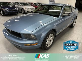 2006 Ford Mustang Deluxe in Kensington, Maryland 20895