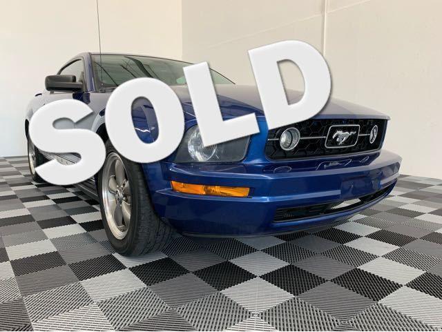 2006 Ford Mustang V6 Premium Coupe LINDON, UT