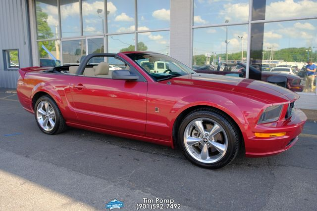 2006 Ford Mustang ROUSH STAGE 3 /GT PREMIUM