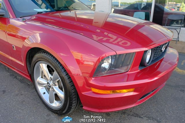 2006 Ford Mustang ROUSH STAGE 3 /GT PREMIUM in Memphis, Tennessee 38115