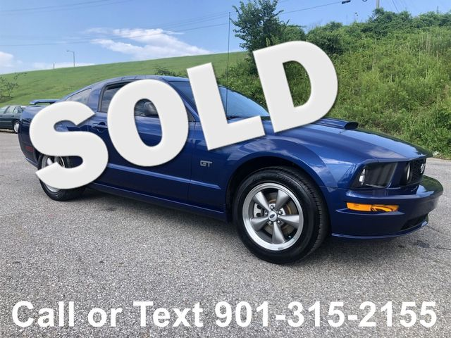 2006 Ford Mustang GT Deluxe in Memphis, TN 38115