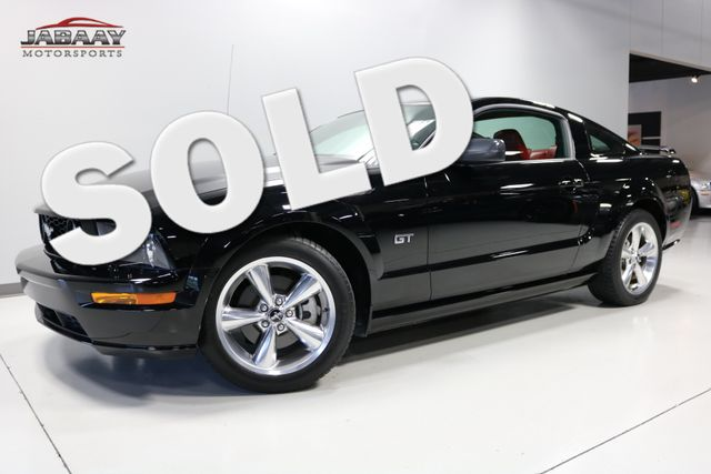 2006 Ford Mustang GT Premium Merrillville, Indiana