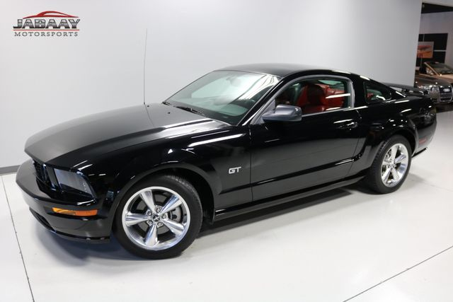 2006 Ford Mustang GT Premium Merrillville, Indiana 25