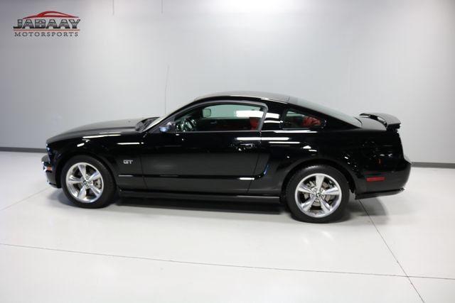 2006 Ford Mustang GT Premium Merrillville, Indiana 32