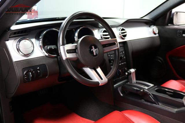 2006 Ford Mustang GT Premium Merrillville, Indiana 9