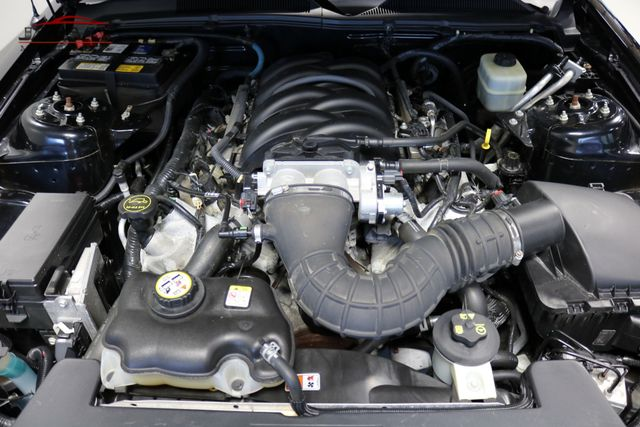 2006 Ford Mustang GT Premium Merrillville, Indiana 8