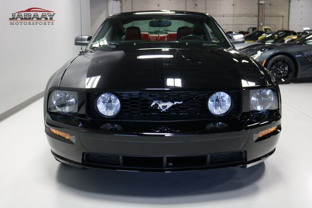 2006 Ford Mustang GT Premium Merrillville, Indiana 7
