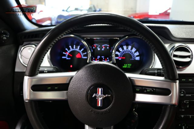 2006 Ford Mustang GT Premium Merrillville, Indiana 17
