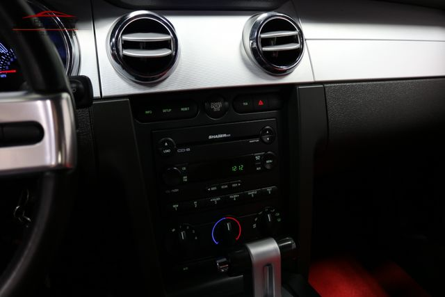 2006 Ford Mustang GT Premium Merrillville, Indiana 19