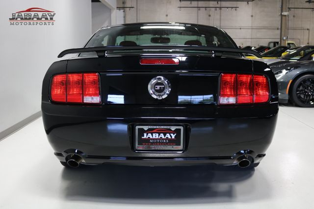 2006 Ford Mustang GT Premium Merrillville, Indiana 3