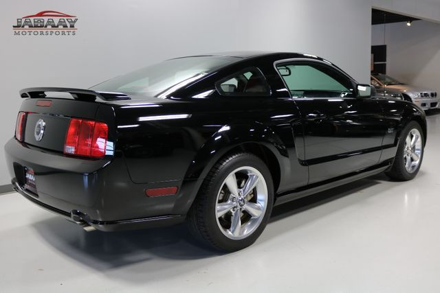 2006 Ford Mustang GT Premium Merrillville, Indiana 4