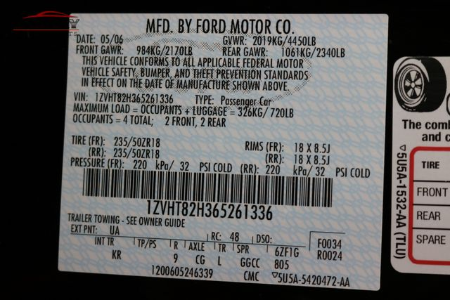 2006 Ford Mustang GT Premium Merrillville, Indiana 44