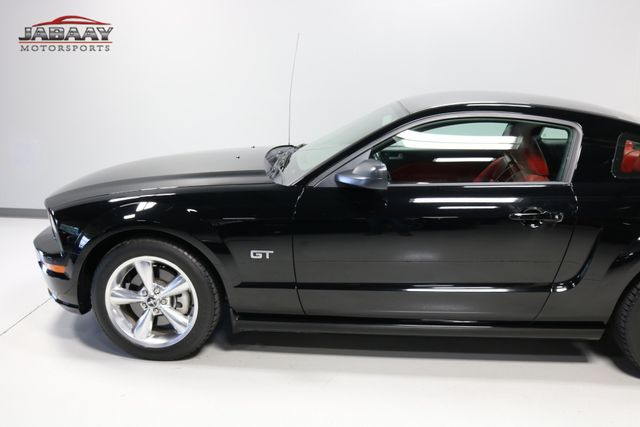 2006 Ford Mustang GT Premium Merrillville, Indiana 28