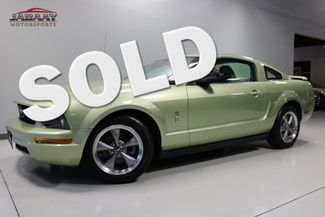 2006 Ford Mustang Standard Merrillville, Indiana