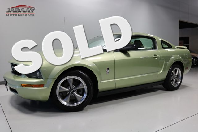 2006 Ford Mustang Standard Merrillville, Indiana 0