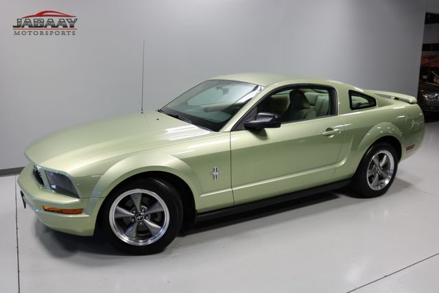 2006 Ford Mustang Standard Merrillville, Indiana 24