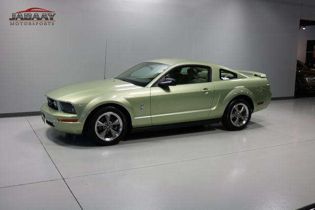 2006 Ford Mustang Standard Merrillville, Indiana 29