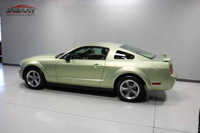 2006 Ford Mustang Standard Merrillville, Indiana 32