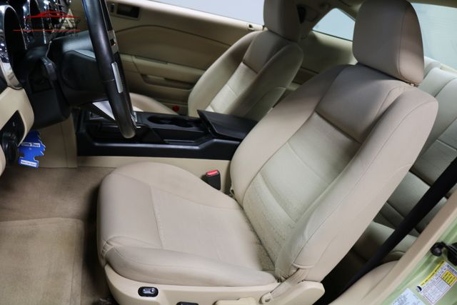 2006 Ford Mustang Standard Merrillville, Indiana 11
