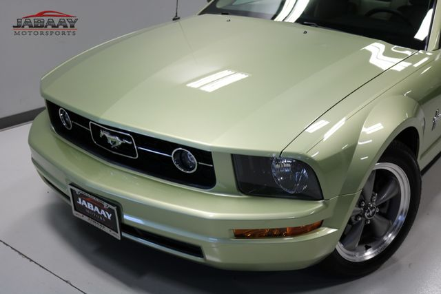2006 Ford Mustang Standard Merrillville, Indiana 25