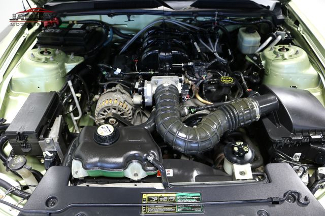 2006 Ford Mustang Standard Merrillville, Indiana 8