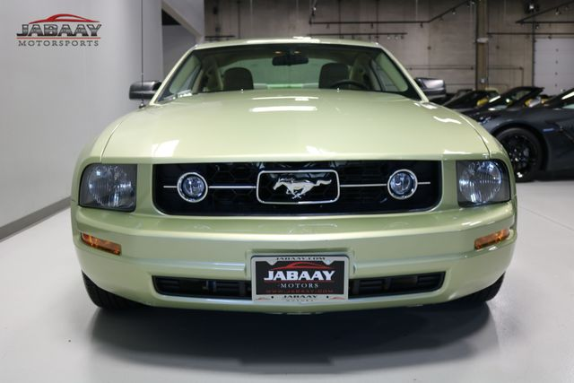 2006 Ford Mustang Standard Merrillville, Indiana 7