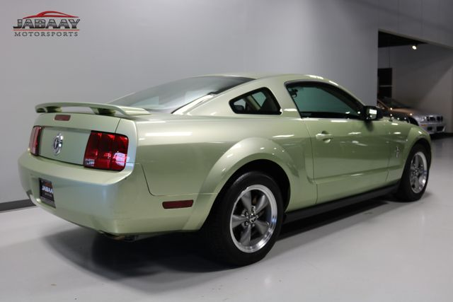 2006 Ford Mustang Standard Merrillville, Indiana 4