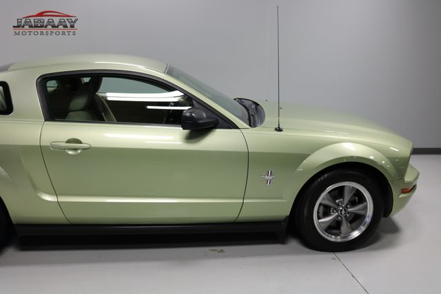2006 Ford Mustang Standard Merrillville, Indiana 34