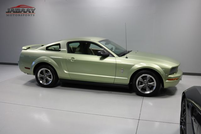 2006 Ford Mustang Standard Merrillville, Indiana 38